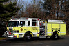 Fort  Washington Fire Co   Engine  88-1  2011 Pierce Arrow XT  1500/ 750