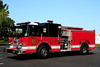 Odgen Fire Dept  Engine  55-1  2001 Pierce Enforcer  1250/ 750/ 25
