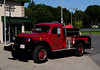 Pocono Twp-Tannersville  Brush 34-3-5   1966 Dodge Power Wagon 250/200