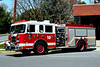 City of  Allentown, Pa  Engine  10  2000 Pierce  Saber  1500/ 500/ 25/ 25