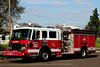 Nottingham Fire Co   Engine  65  2007 Americal La France  1500 / 500