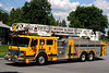 Western Salisbury Fire Dept  Ladder 31-31  2005 American La France  1500/ 400 110ft