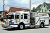 Yoe Fire Company  Rescue 36    2007  Pierce Enforcer  1500/ 750/ 30 Foam