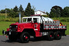 Morgantown Fire Co  now Twin Valley   Brush 69  1972  American General / Darley  250/ 1000  Ex- US Gov 2 1/2 Ton
