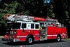 Royersford Fire Dept   Humane Fire Co    Ladder  98   1993  Seagrave  Marauder  1500/ 300