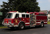 Liberty Fire Co #1 of  East  Berlin , Pa    Engine  11-1   1991  American  La  france  1500/ 1000