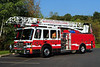 WASINGTON HOOK & LADDER 457  1993 SIMON DUPLEX/ LTI 1500/ 500/ 75ft  EX-WEST CONSHOHOCKEN, PA