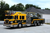 Bryn Mawr Fire Co  Ladder  23  2009 Spartan/ General/ Rosenbauer  2000/ 500/ 100ft