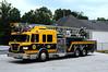Bryn Mawr Fire Co  Ladder  23  2009 Spartan/ General/ Rosenbauer  2000/ 500/ 100ft