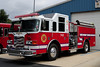 Shenandoah, PA Engine 742  2006 Pierce Enforcer 1500/ 750