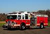 Newtown Fire Assoc   Rescue  45  2001 Pierce Dash  2000/ 750/ 30/ 30