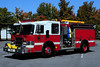 Morton Rutedge Fire Co  Engine  13-2  1992 Pierce Dash  1250/ 750