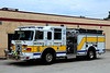 BERWYN ENGINE 2-2  2007 PIERCE ENFORCER 1500/ 750
