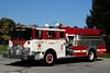 Citizens Fire Co   of  Palmyra, Pa    Wagon  1   1979 Mack CF  Swab  1000 / 1000  ( Lebanon County)