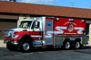 Upper Saucon Vol Fire Dept   Tanker 2721  2006 International / Fouts Brothers  1250/ 3200/ 300 class A foam