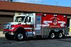 Upper Saucon Vol Fire Dept   Tanker 2721  2006 International / Fouts Brothers  1250/ 3200/ 300 class A foam