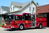 Hershey fire  Dept   Engine  48-1  2006  Seagrave  2000/ 750/ 20/ 20