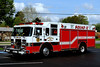 LOWER ALLEN TWP, PA  SQUAD 12  1998 PIERCE SABER HEAVY RESCUE