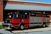 Manchester Twp Fire Dept   Rescue  24   2001  KME