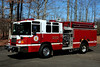 Doyestown  Fire Co # 1   Engine 79  2000 Pierce Quantum  2000/ 1000  15  Class A  30  Class B  Foam
