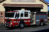 Terre Hill Fire Co   Engine  301  2001  American La France / Becker   1250/ 1000
