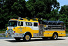 "Lower Swatara Fire Dept  Engine  59   1978  Mack CF  1250/ 750   refurb"" by   ITE  and  later  by  Swab"
