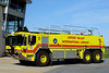 Lehigh Valley International Airport  Rescue  2  1999 Emergency-One  Titan  HPR  1250/ 3000/ 425  Foam