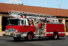 Upper Saucon Vol Fire Dept   Engine  2711  1981 Mack CF  1250/ 500 / 50 ft  Tele-Squirt