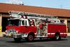 Upper Saucon Vol Fire Dept   Engine  2711  1981 Mack CF  1250/ 500 / 50 ft  Tele-Squirt