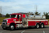 Exete, Twp  Fire Dept   Tanker  25  2012  Mack Granite/ Seagrave  1000/ 3000