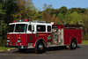 MINERSVILLE, PA ENGINE 528  1987 SEAGRAVE 1500/ 500/ 750