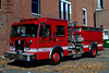 City of Scranton, Pa   Engine 4   1997 Ferrera  1250/ 750