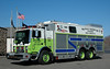 2001 Mack MR / KME Heavy Rescue Rescue 101 for Hazle Twp, PA
