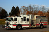 Spring  Twp  Fire Dept    Rescue  Engine  85-1  1995  Pierce Lance  1250/ 500/ 20