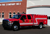 Southampton  Utility 2  2008 Ford F-550  Guardian Fire Equipment