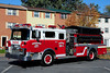 Highspire Fire Co  Engine  55-1   1978 Mack CF  New Lexington  1000 /1000