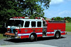Milford Twp Fire Dept  Engine  75 1995 Emergency-One  1500/ 750