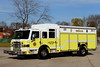 Fort Washington Fire Co  Rescue  88   2011 Pierce  Impel