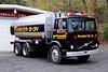 Brandonville, PA Tanker 9-34  Volvo/Wilco 4200 gallons