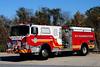 Harrisburg Firemans Relief     1988 Mack CF  Saulsbury  1500/ 500