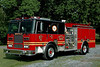 Bernville, Pa  Community  Fire  Co   Engine  29   2004  Seagrave 1500/500/30 w/ CAF System