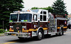 McADOO , PA     ENGINE  49-15  2005 KME  2000GPM 1000 GAL TANK  125 GAL FOAM  EQUIPED WITH  RESCUE TOOL