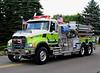 Hazel Twp  Tanker  106  2006 Mack / KME  1500/2500