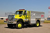 ALTOONA-BLAIR COUNTY AIRPORT UNIT F-1: 2007 INTERNATIONAL WORKSTAR/ROSENBAUER 500/527/61FOAM/50PKP