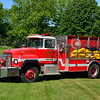 SUGAR RUN, PA 27 PUMPER-TANKER 1