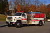 SPRING TOWNSHIP TENDER 85 - 1991 FORD F800/4GUYS 500/1800
