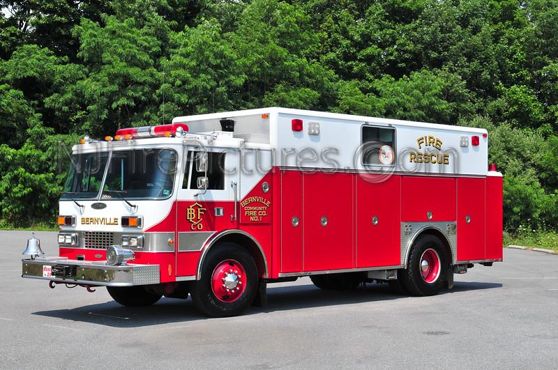 Bernville Rescue 29