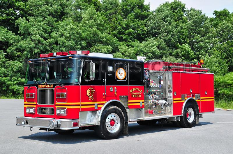 BERNVILLE, PA ENGINE 29