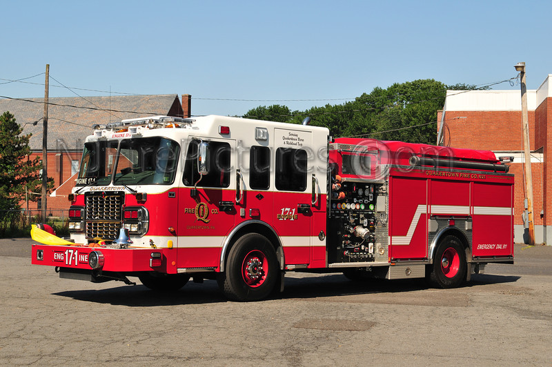 QUAKERTOWN, PA ENGINE 17-1