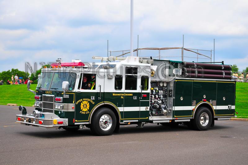 Upper Makefield Rescue 71 - 1996 Pierce Lance 1750/500/40B